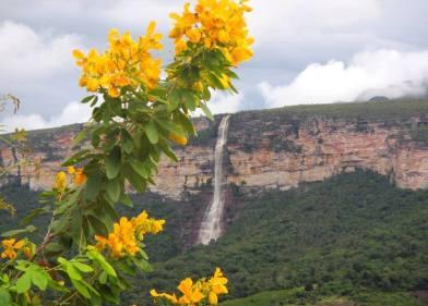 O povoado da Raposa, município de Iramaia, está encravado no meio da Serra do Sincorá e possui 63 habitantes | FOTO: Divulgação/Flávio Marçal |
