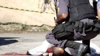 Photo of Brasil: Mortes violentas crescem 3,8 pontos percentuais em quatro décadas