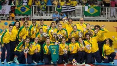 Photo of Brasil é ouro no handebol feminino no Pan de Toronto