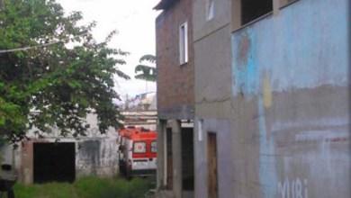 Photo of Ambulâncias do Samu são flagradas em quintal de empresa no município de Ipirá