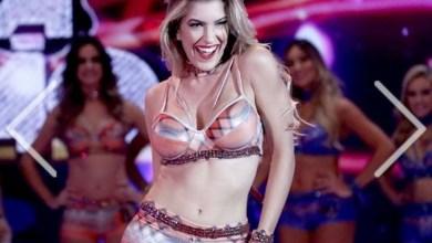Photo of Baiana está na final do Concurso Bailarina do Faustão