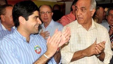 Photo of Mensagens mostram desprezo da OAS a ACM Neto e Paulo Souto