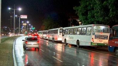 Photo of Ônibus 24 horas começam a rodar em Salvador a partir deste sábado