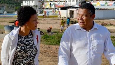 Photo of Agressão a adolescente no Quilombo Rio dos Macacos é inadmissível, diz Valmir