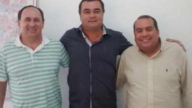 Photo of Chapada: Tucanos de Rio de Contas já estão de olho nas eleições de 2016