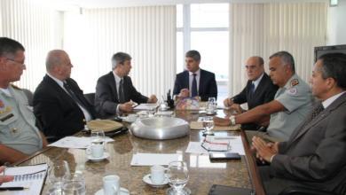 Photo of SSP e Febraban se reúnem para definir ações preventivas contra assaltos a bancos