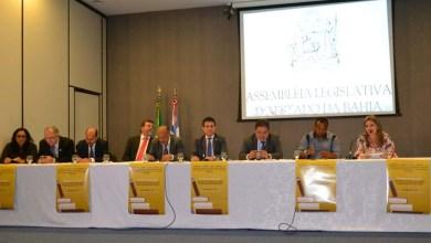Photo of Parlamentares querem implantação da Universidade da Chapada e campi em diferentes municípios