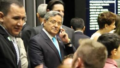 Photo of A favor do impeachment, Benito Gama pode perder o mandato por abuso de poder econômico