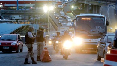 Photo of Bahia: Polícia Rodoviária intensifica policiamento durante feriadão