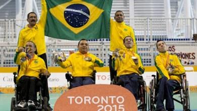 Photo of Brasil termina Parapan em primeiro lugar com 257 medalhas, 109 de ouro