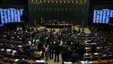 Photo of Câmara aprova doação de empresas a partidos e conclui reforma política