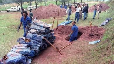Photo of Brasil: 614 ossadas de possíveis desaparecidos na ditadura são recebidas pelo MPF