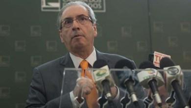 Photo of Deputado Eduardo Cunha nega manobras para impeachment de Dilma
