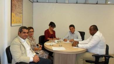 Photo of Agersa debate regulação e qualidade de gestão em Congresso Nacional