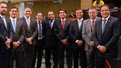 Photo of Bancada de oposição na Assembleia da Bahia lança moção de apoio a Geddel