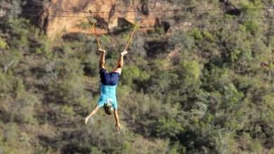 Photo of Brasil é considerado número um para turismo de aventura; Chapada Diamantina é destino certo