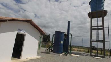 Photo of Governo investe mais de R$ 6 milhões com sistemas de abastecimento de água