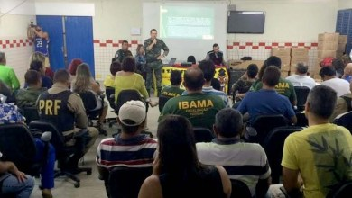 Photo of Programa do MP com parceiros fortalece fiscalização ambiental na Chapada Diamantina