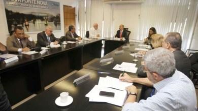 Photo of Grupo de Trabalho debate realização de eventos das Olimpíadas em Salvador