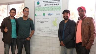 Photo of Ifba de Seabra realiza projeto de pesquisa e extensão no âmbito da Chapada Diamantina