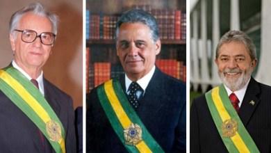 Photo of Câmara Federal aprova contas dos ex-presidentes Itamar, FHC e Lula
