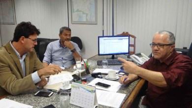 Photo of Chapada: Terrenos do governo federal podem ser doados à prefeitura de Itaberaba