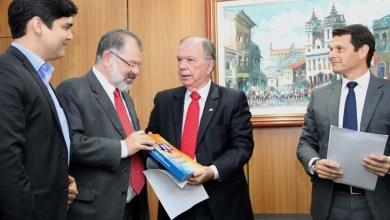 Photo of Plano Plurianual da Bahia prevê investimento de R$ 95 bilhões nos próximos quatro anos
