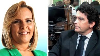 Photo of Salvador: Kátia Alves estranha mudança de opinião de Paulo Magalhães Júnior