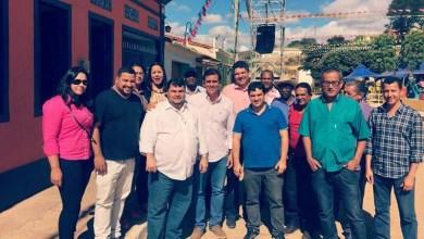 Photo of Chapada: Deputado do PMDB destaca festividade de Jatobá no município de Seabra