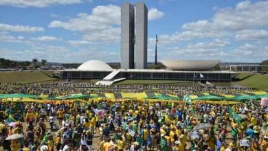 Photo of Brasil: Manifestações pelo país ocorreram sem incidentes em diferentes cidades