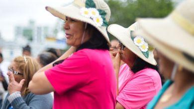 Photo of Marcha das Margaridas vira ato de defesa do governo Dilma