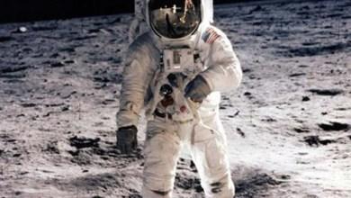 Photo of 'ETs ajudaram a manter paz mundial', diz astronauta que foi à Lua