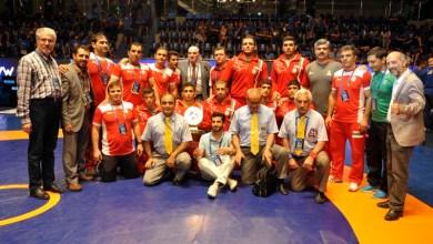 Photo of Irã foi o grande vencedor do Mundial de Wrestling na Bahia
