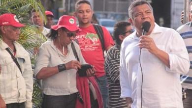 Photo of Valmir diz que oposição apoia em peso o teatro de Eduardo Cunha