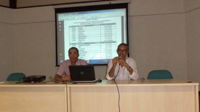 Photo of Chapada: Comunidade acadêmica debate orçamento do campus do Ifba em Jacobina
