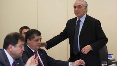 Photo of Michel Temer deixa o dia a dia da articulação política do governo