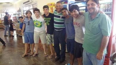 Photo of Ortopedista da Chapada Diamantina assume chefia da delegação brasileira de triathlon que vai aos EUA