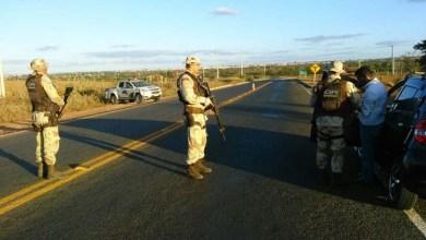 Photo of PM inicia Operação Semana Santa nas rodovias estaduais a partir de quinta-feira