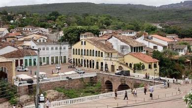 Photo of Feriado prolongado movimenta turismo e economia em municípios baianos