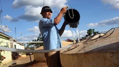 Photo of Chapada: Quilombolas de Morro do Chapéu, Xique-Xique e região recebem 675 cisternas de governos