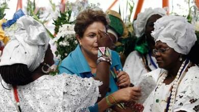 Photo of Dilma discute com PMDB, PT e PDT nomes para ministérios