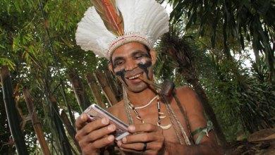 Photo of Na reserva indígena Thá-fene, tecnologia e responsabilidade cultural estão juntas