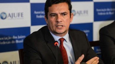 Photo of Juiz Sérgio Moro defende prisão após julgamento em segunda instância