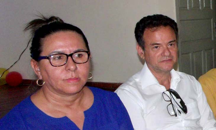 Chapada: Processo de improbidade administrativa contra ex-prefeita de Itaetê segue tramitação