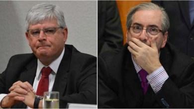 Photo of Rodrigo Janot defende que STF mantenha Eduardo Cunha na prisão