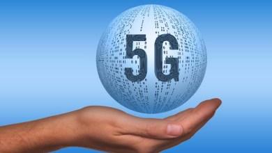 Photo of Internet 5G começa a operar em 2020; ano que vem haverá dispositivos operando em 4.5