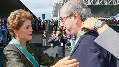 Photo of Eduardo Cunha arquiva mais um pedido de impeachment contra Dilma