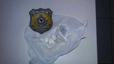Photo of PRF encontra drogas em bar à margem de rodovia na Chapada Diamantina