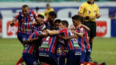 Photo of Com gol de zagueiro, o Bahia vence e volta a figurar no G4