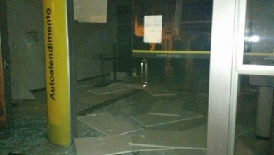 Photo of Chapada: Bandidos tocam o terror no município de Iramaia em mais um assalto a banco